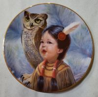Small & Wise Plate